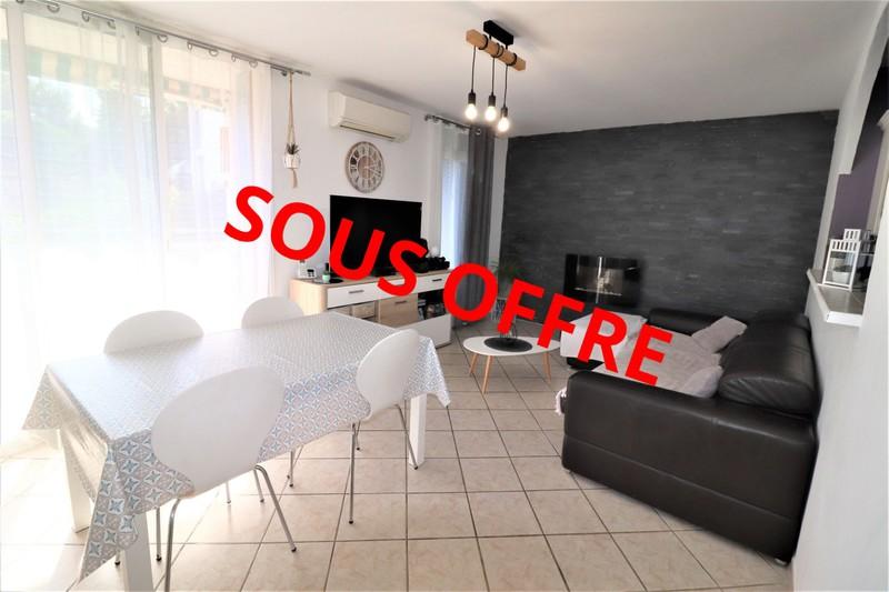 Appartement La Ciotat Quartier des crêtes,   achat appartement  5 pièces   93m²