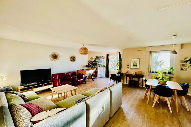 Appartement Lyon   achat appartement  3 pièces   77m²
