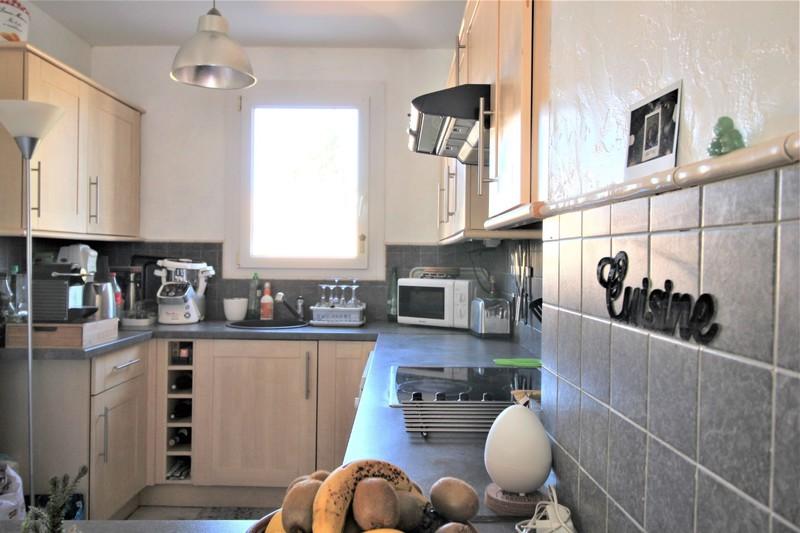 Appartement Saint-Cyr-sur-Mer   achat appartement  4 pièces   77m²