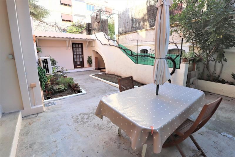 Appartement La Ciotat Quartier de figuerolles,   achat appartement  3 pièces   60m²