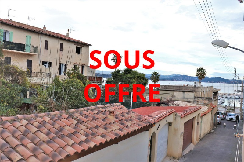 Appartement Ciotat(La) Proche plages,   achat appartement  1 pièce   22m²