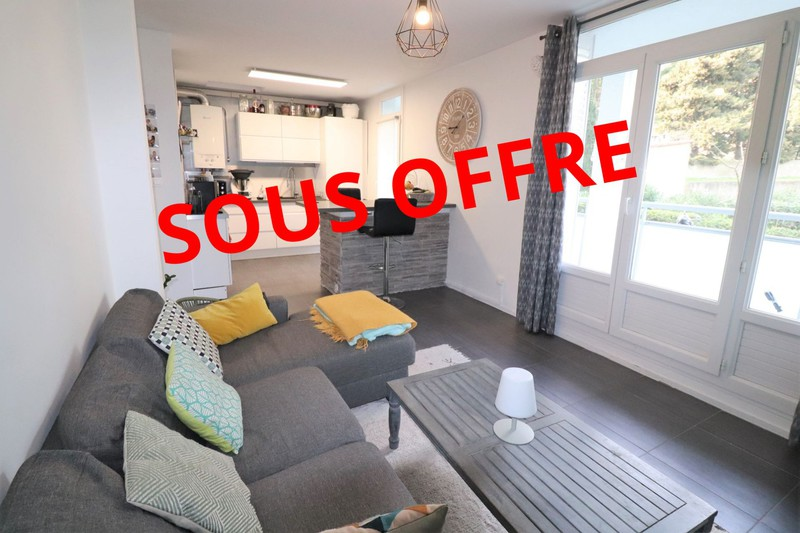 Photo Apartment La Ciotat Quartier des crêtes,   to buy apartment  3 rooms   60m²