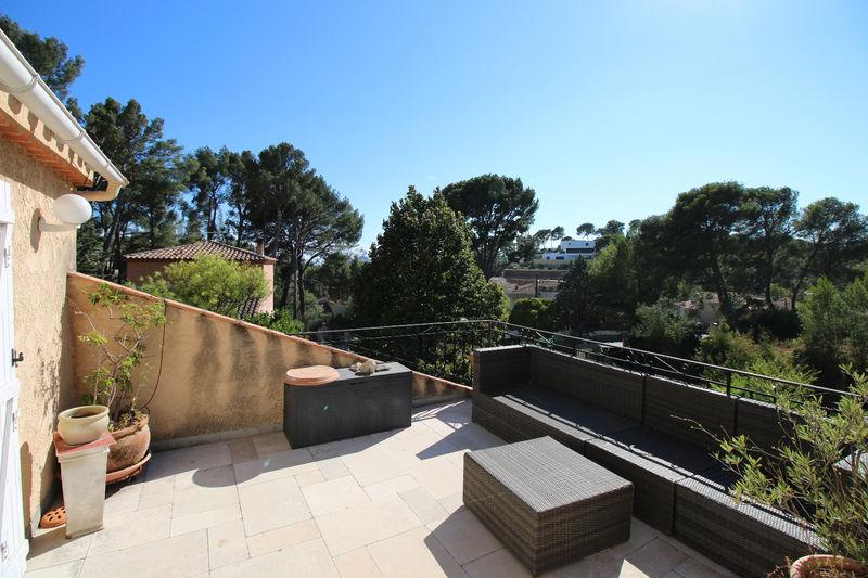 Photo n°2 - Vente appartement La Ciotat 13600 - 450 000 €
