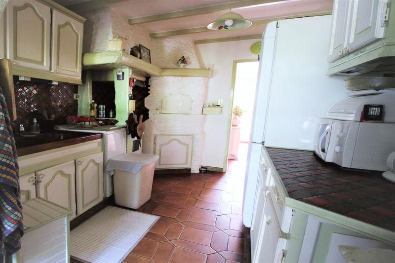 Photo n°6 - Vente maison Saint-Cyr-sur-Mer 83270 - 468 000 €