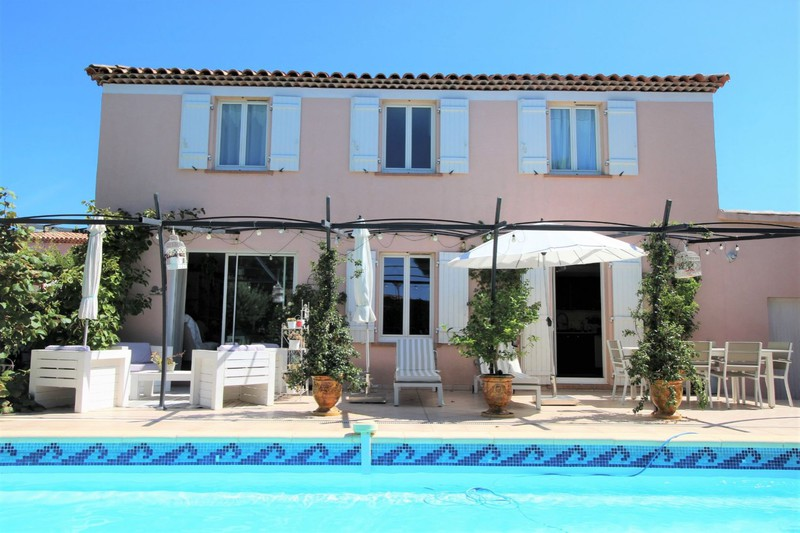 House Saint-Cyr-sur-Mer   to buy house  5 bedrooms   142 m²