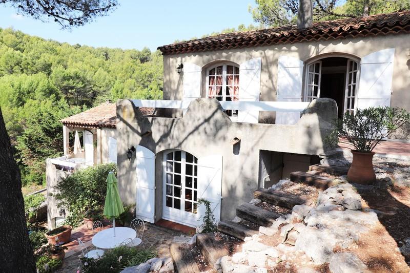 Photo Maison Carnoux-en-Provence   achat maison  2 chambres   105m²
