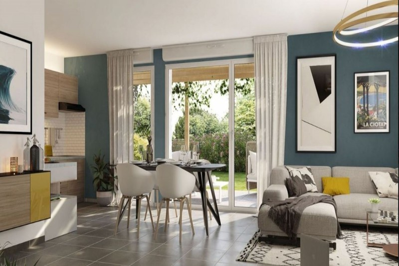 Maison contemporaine La Ciotat   to buy maison contemporaine  3 bedrooms   90 m²