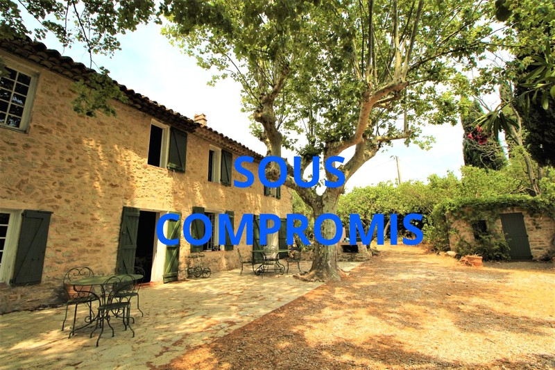 Photo Mas Le Castellet   to buy mas  5 bedrooms   230m²