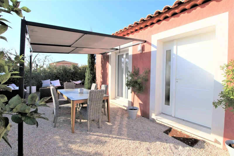 Maison contemporaine Saint-Cyr-sur-Mer   to buy maison contemporaine  4 bedrooms   115 m²