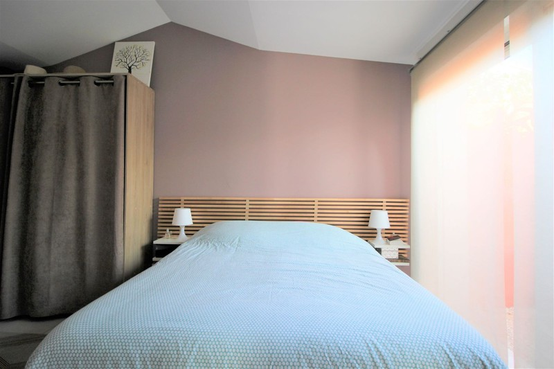 Photo n°10 - Vente maison contemporaine Saint-Cyr-sur-Mer 83270 - 600 000 €