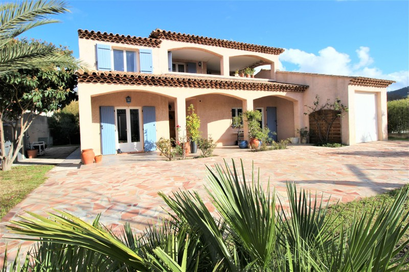 Villa Saint-Cyr-sur-Mer   to buy villa  5 bedrooms   180 m²
