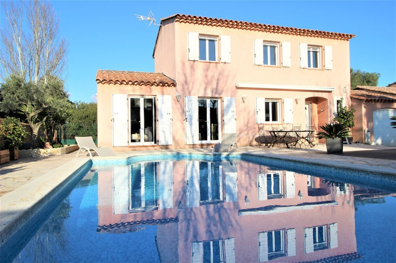 Villa Saint-Cyr-sur-Mer   to buy villa  4 bedrooms   120 m²
