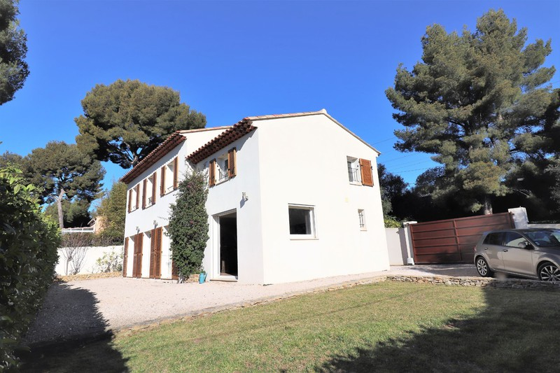 Photo House La Ciotat Hauts de fontsainte,   to buy house  3 bedrooms   138 m²