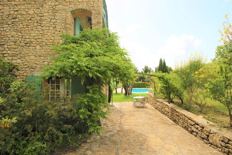 Photo n°6 - Vente Maison mas Le Castellet 83330 - 1 190 000 €