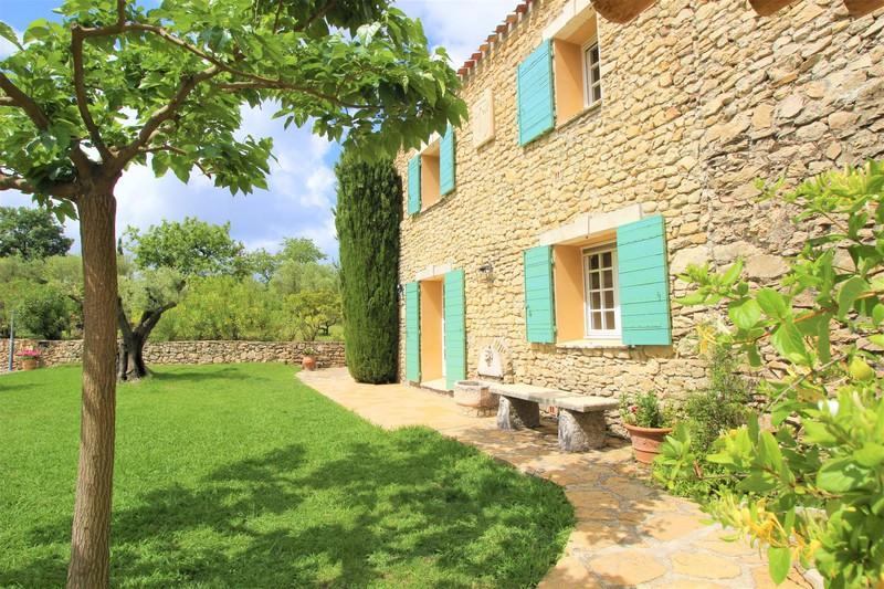 Photo n°3 - Vente Maison mas Le Castellet 83330 - 1 190 000 €