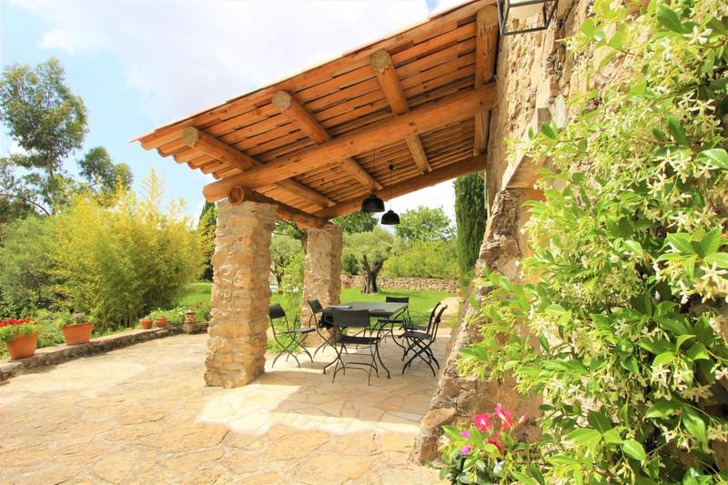 Photo n°7 - Vente Maison mas Le Castellet 83330 - 1 190 000 €