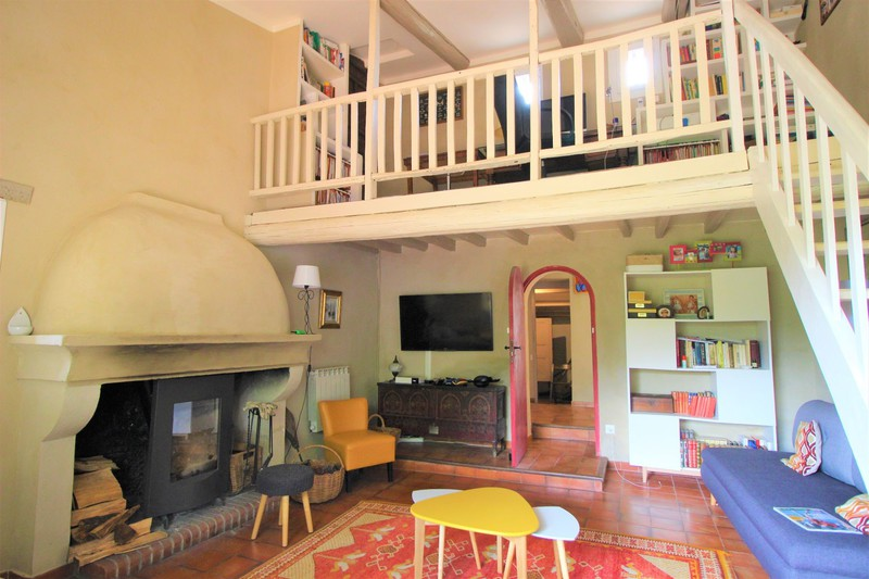 Photo n°11 - Vente Maison mas Le Castellet 83330 - 1 190 000 €