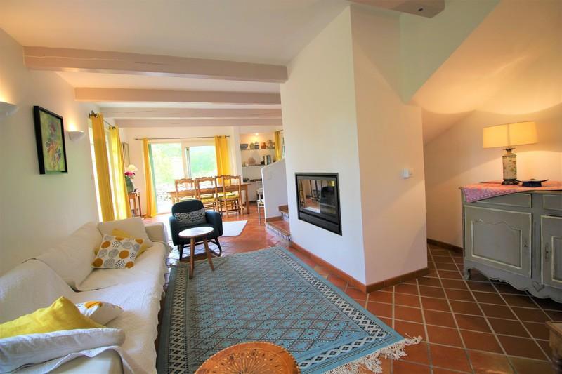 Photo n°2 - Vente Maison mas Le Castellet 83330 - 1 190 000 €