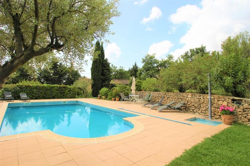 Photo n°4 - Vente Maison mas Le Castellet 83330 - 1 190 000 €