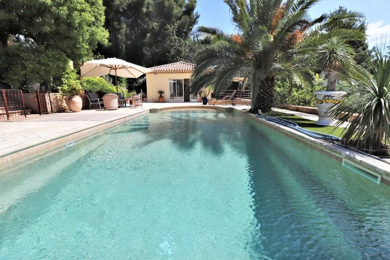 Photo Demeure de prestige La Ciotat Quartier les séveriers,   to buy demeure de prestige  6 bedrooms   330m²