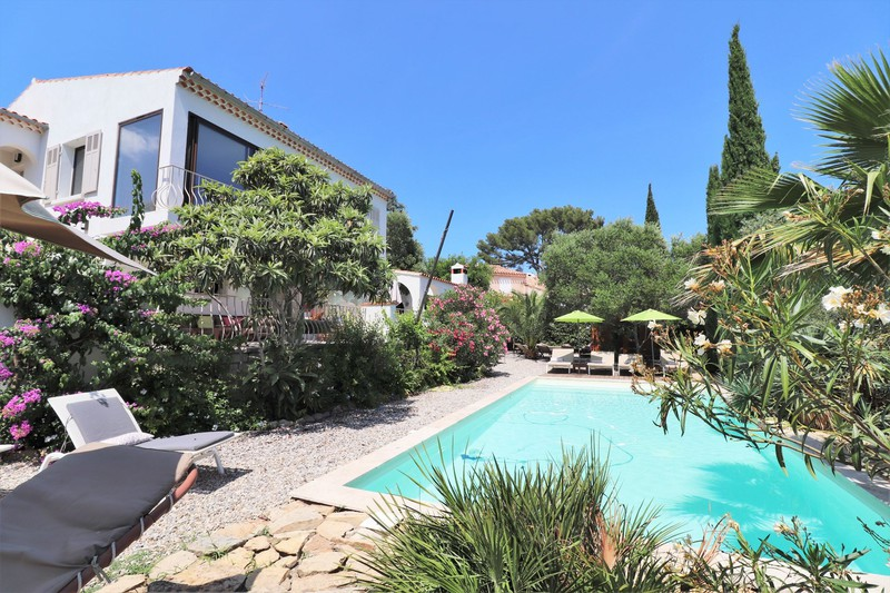 Photo Villa La Ciotat Fontsainte,   achat villa  4 chambres   135m²