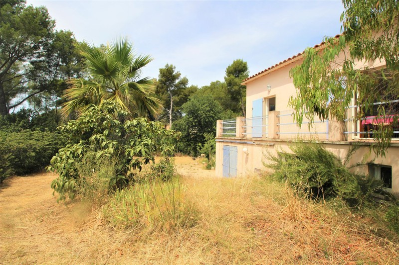 House La Cadière-d'Azur   to buy house  2 bedrooms   60 m²