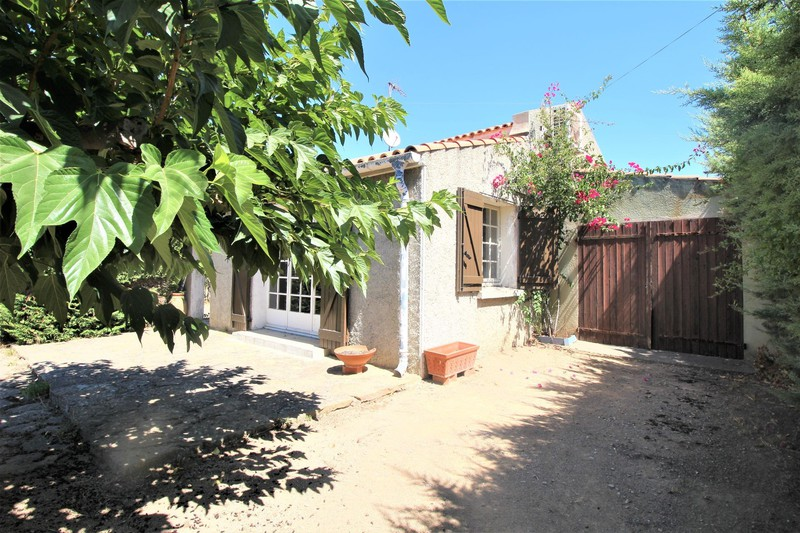 Photo n°4 - Vente maison Saint-Cyr-sur-Mer 83270 - 465 000 €