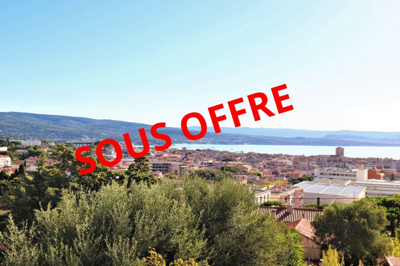 Photo House La Ciotat Quartier de figuerolles,   to buy house  3 bedrooms   100 m²