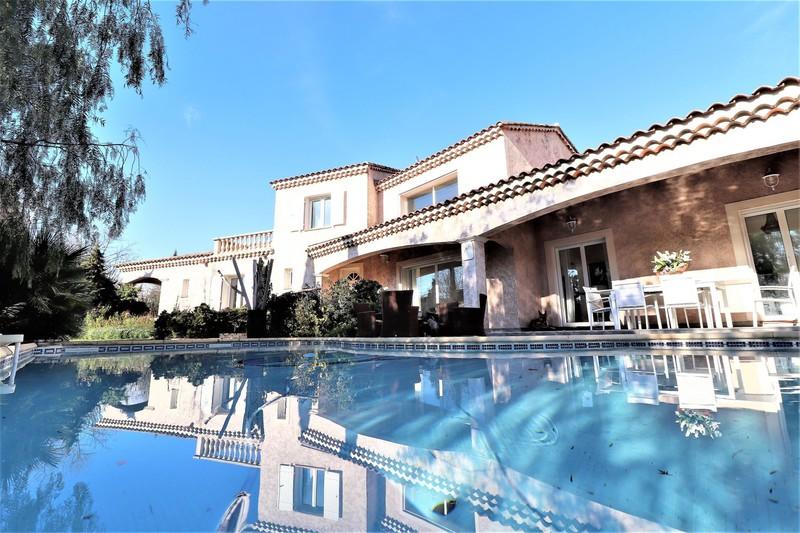 Villa La Ciotat Voie douce,   achat villa  4 chambres   165m²