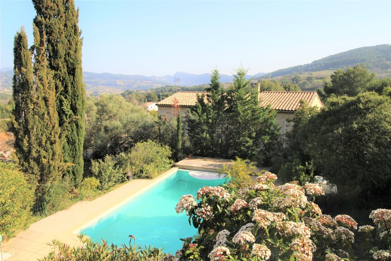 Villa La Cadière-d'Azur   to buy villa  4 bedrooms   200 m²