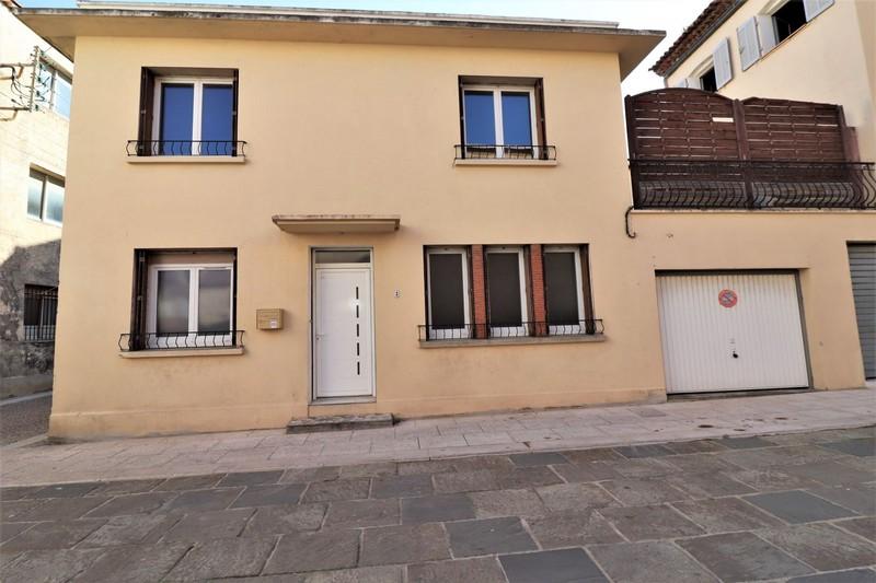 Photo Maison de ville La Ciotat Centre-ville,   achat maison de ville  2 chambres   65m²
