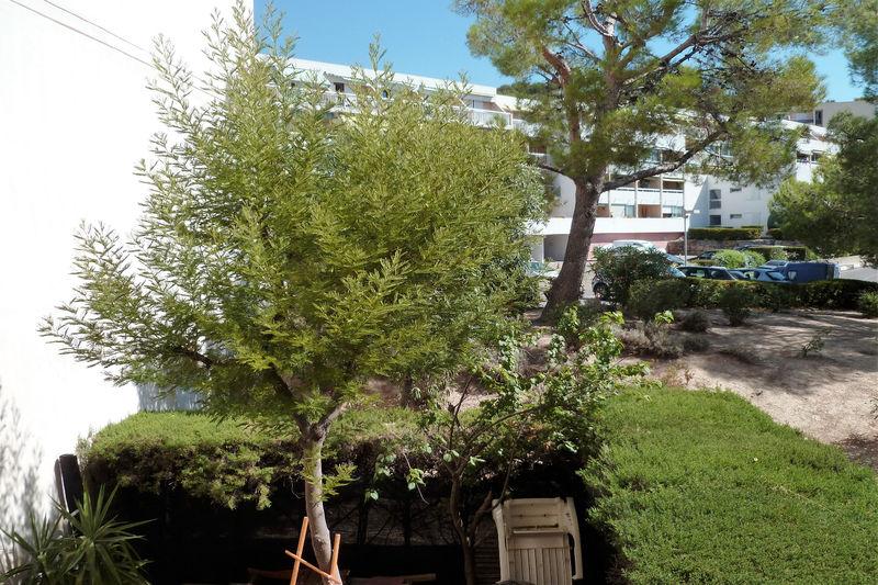 Apartment La Ciotat Baie des anges,   to buy apartment  1 room   27m²