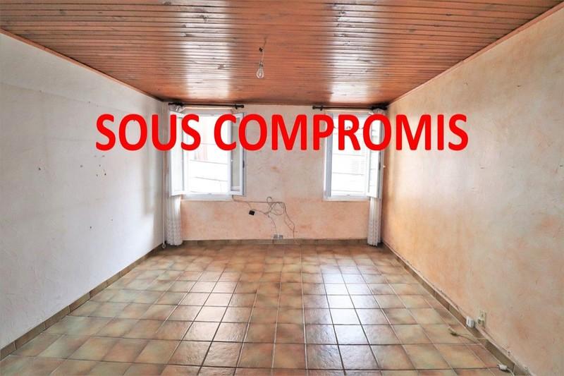 Photo Appartement La Ciotat Centre-ville,   achat appartement  3 pièces   53m²