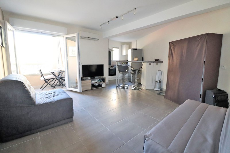 Apartment Bandol Centre-ville,   to buy apartment  1 room   33 m²
