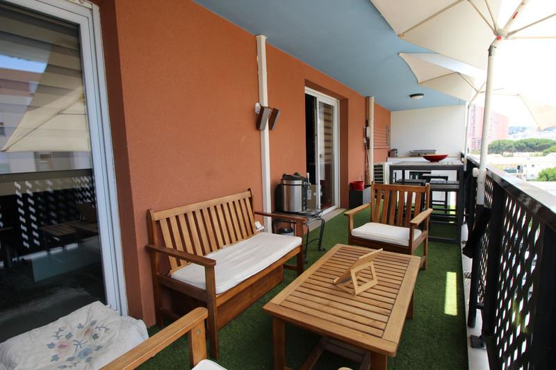 Photo Appartement La Seyne-sur-Mer   achat appartement  3 pièces   69m²