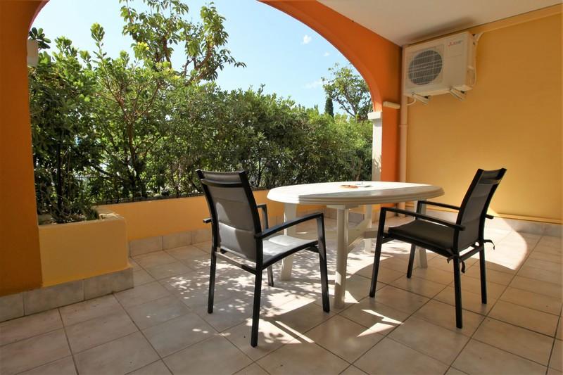 Apartment Saint-Cyr-sur-Mer Plan de la mer,   to buy apartment  3 rooms   64m²