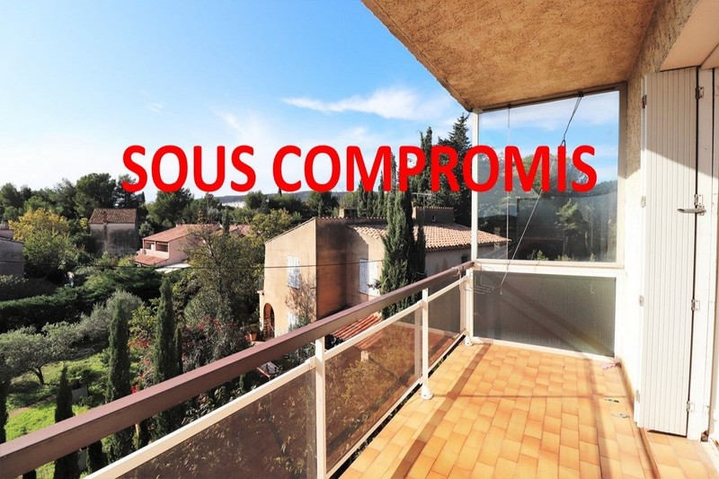 Photo Apartment La Ciotat   to buy apartment  3 rooms   66m²