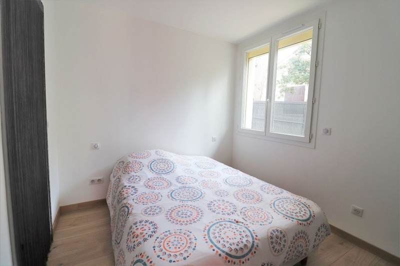 Photo n°6 - Vente appartement La Ciotat 13600 - 187 000 €