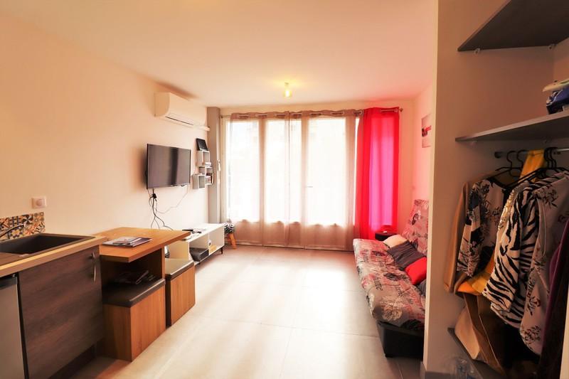 Photo n°2 - Vente appartement La Ciotat 13600 - 187 000 €