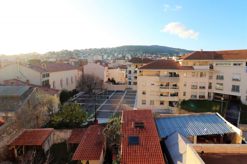 Photo n°7 - Vente appartement La Ciotat 13600 - 125 000 €
