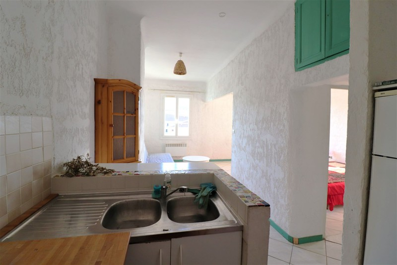 Photo n°8 - Vente appartement La Ciotat 13600 - 125 000 €