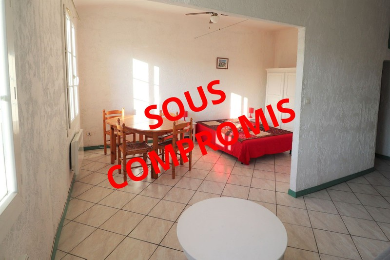 Appartement La Ciotat Centre-ville,   achat appartement   36 m²