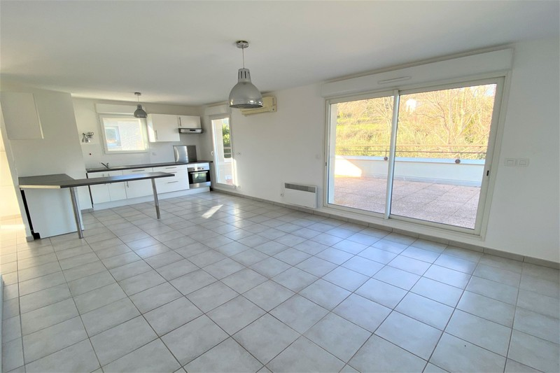 Appartement Marseille   achat appartement  3 pièces   68m²