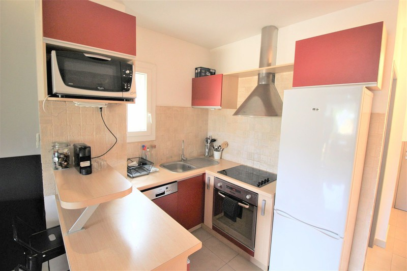 Photo n°6 - Vente appartement Sanary-sur-Mer 83110 - 157 700 €