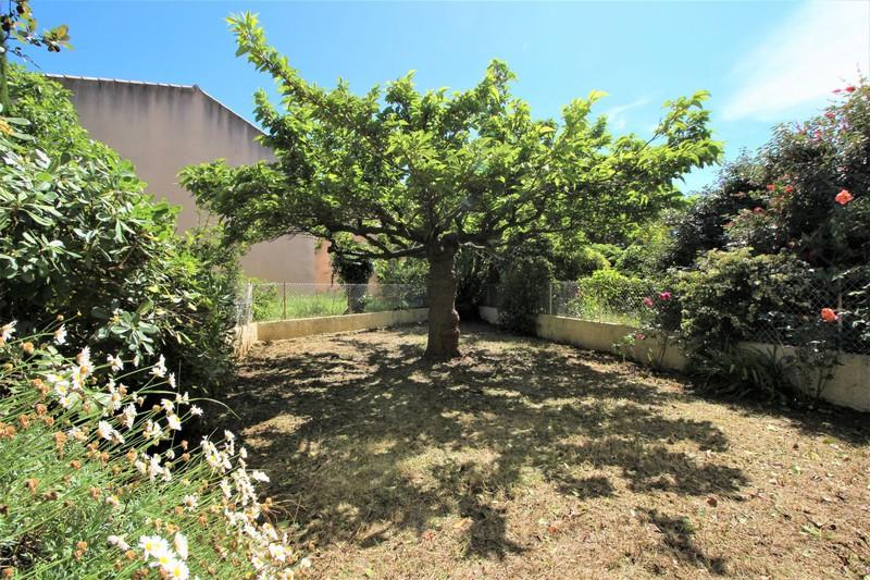 Appartement Saint-Cyr-sur-Mer   achat appartement  1 pièce   30m²