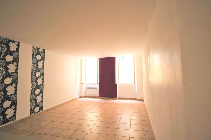 Photo n°3 - Vente appartement Marseille 13002 - 170 000 €
