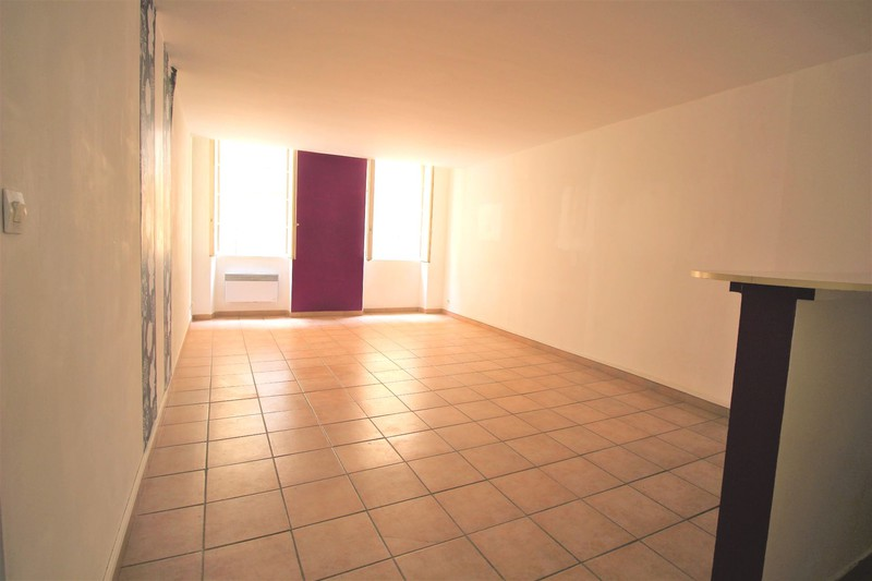 Photo n°1 - Vente appartement Marseille 13002 - 170 000 €