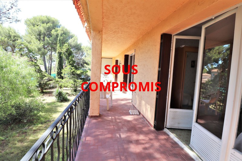 Photo Apartment La Ciotat La ciotat,   to buy apartment  2 rooms   55 m²