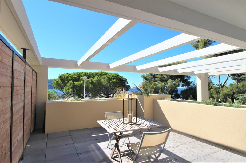 Photo n°9 - Vente appartement Saint-Cyr-sur-Mer 83270 - 780 000 €
