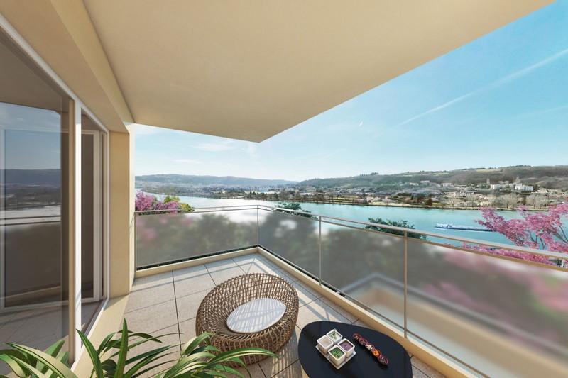 Apartment Vienne Centre-ville,   to buy apartment  2 rooms   40m²